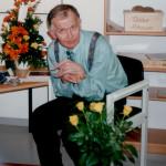 Oddur Vilberg fimmtugur